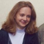 Elena Nikolaeva