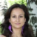 Irina Zingerman